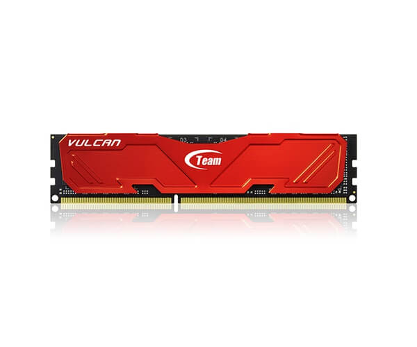 RAM Team  8GB DDR4-2400MHz